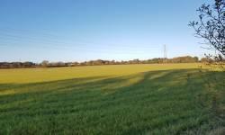 Land at Gables Farm, Off Lindle Lane, Hutton
