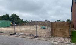 Building Plots at Mather Fold Farm, Higher Walton