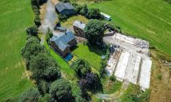 Tusons Farm Livery Yard, Walmer Bridge