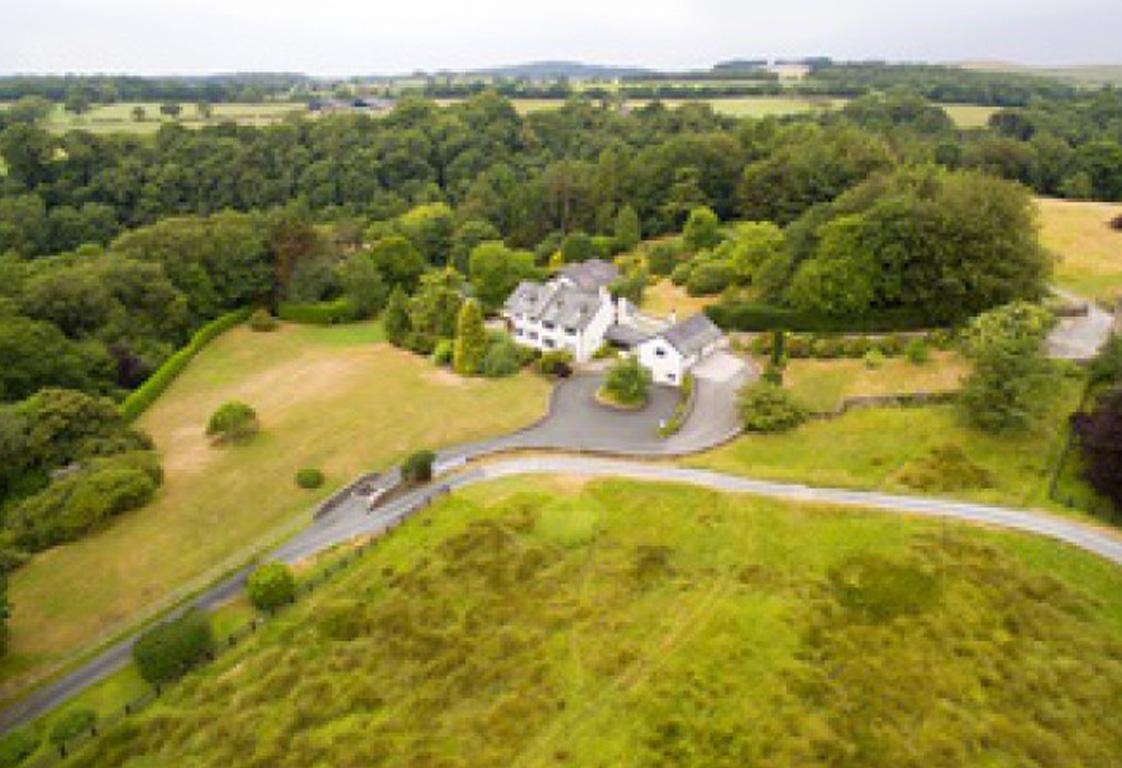 Brock Cottage Farmhouse