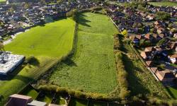 Residential Development Site, Penwortham