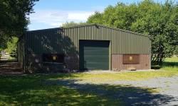 Agricultural Storage Building, Lathom