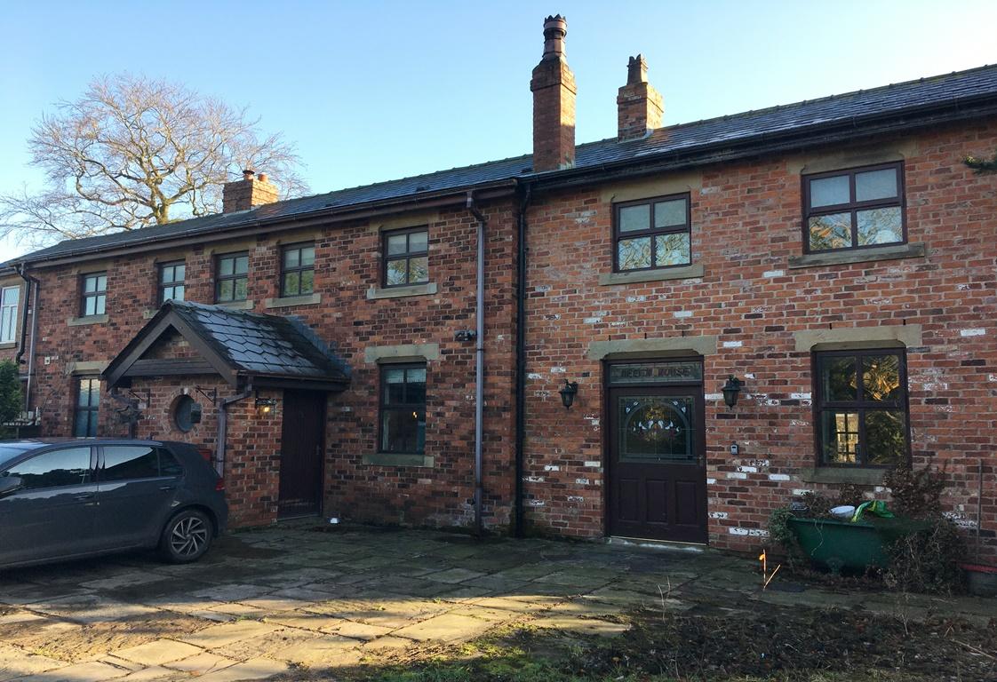 Beech House, Cottam Lane, Ingol