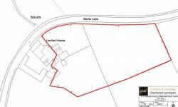 Lawton House Farm Development Site