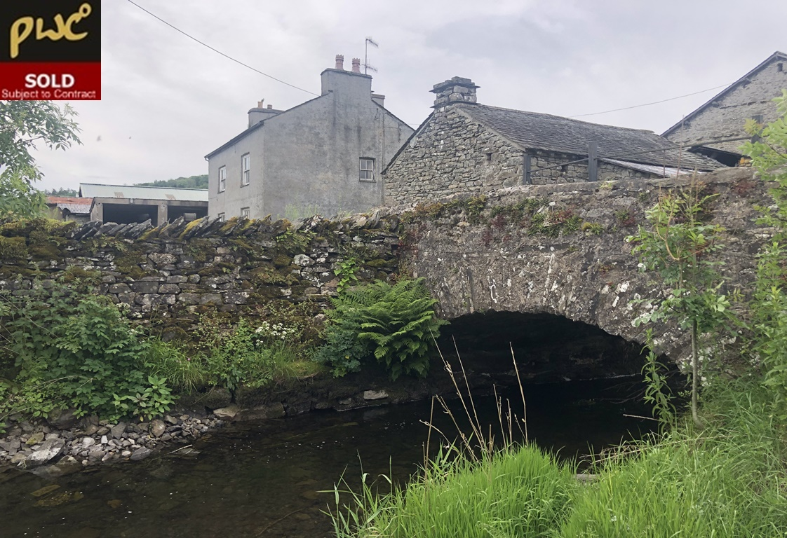 Esp Ford Farm, Crosthwaite, Kendal